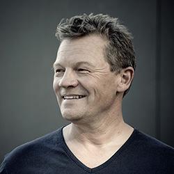 Bilde av Petter. Han utarbeider konsept og pedagogisk innhold i læringsløsninger.