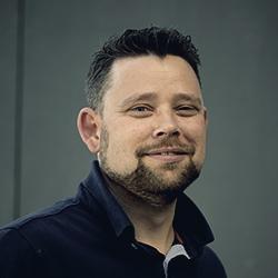 Bilde av Eirik. Han designer læringsløsninger.